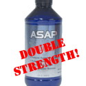 Double Strength ASAP Silver Sol 8 oz.