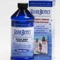 Silver Biotics 10 ppm 16 oz. Family Size